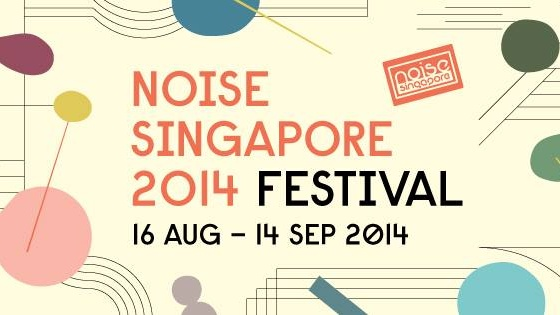 Festival Exhibition (Noise Singapore)