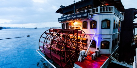 Bandwagon Riverboat: The Reports