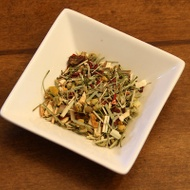 Lexiloo Lemon Dew from Whispering Pines Tea Company
