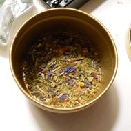 Four O'Clock Herbal Tea Blend from Emilie Autumn's Asylum Emporium