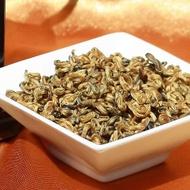 black tea Yunnan Golden Tip (Dian Hong) from Valley Green Tea
