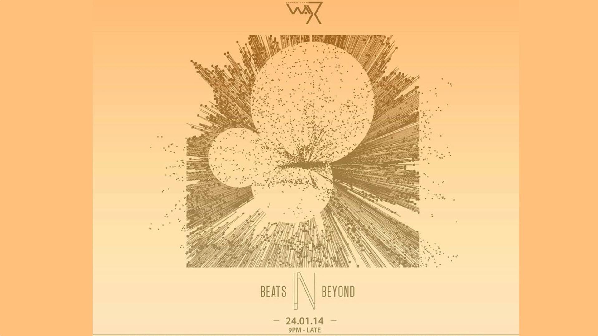 Darker Than Wax: Beats & Beyond