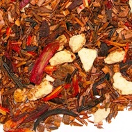 Ruby Orange from The Persimmon Tree Tea Company