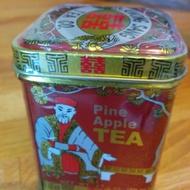 Pineapple Tea from Kwong sang Tea Company