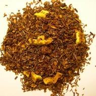 Heartwarming Cinnamon from Light of Day Organics