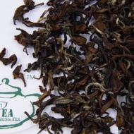 (SOLD OUT) HIGH GRADE Oriental Beauty Baihao Oolong Tea from FONG MONG TEA SHOP