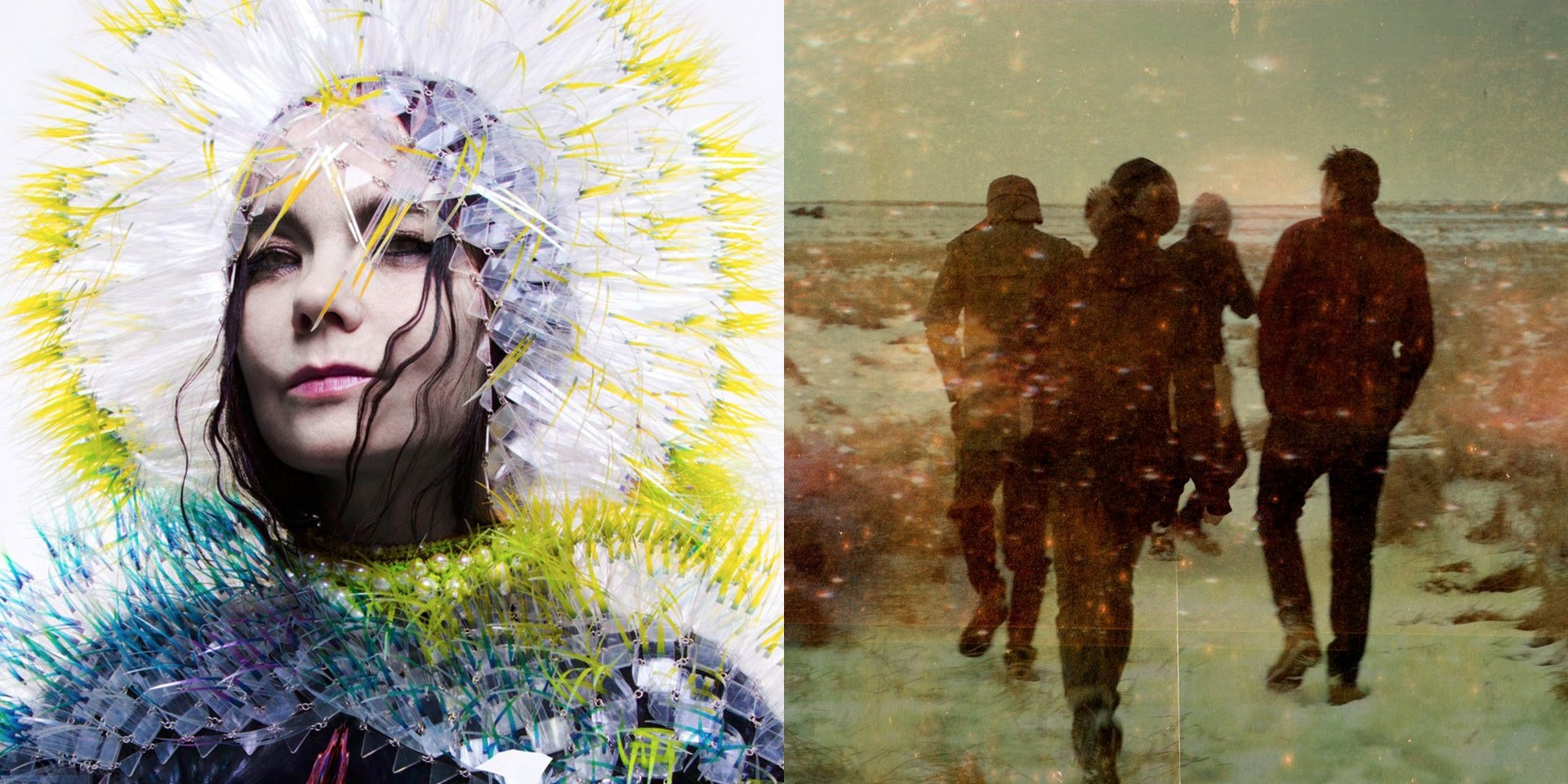 The Projector to screen movies featuring Bjork, Sigur Ros, Michael Jackson this month