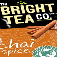 Chai Spice from THE BRIGHT TEA COMPANY