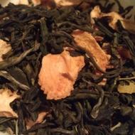 Smoked Lemon Thyme from Handmade Tea