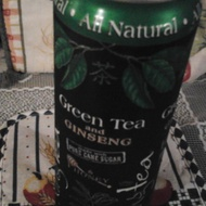 Green Tea and Ginseng by Xing Tea from Xing Tea
