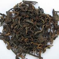 2006 Menghai Golden Pu-erh Tea (2 oz) from PuerhShop.com