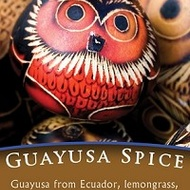 Guayusa Spice from Ohio Tea Company