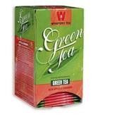 Green Tea with Apple & Cinnamon from Wissotzky Tea