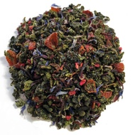 Pink Passionfruit Oolong from Simpson & Vail