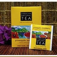 Pineapple Strawberry from Hawaiian Natural Tea