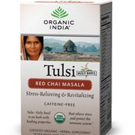 Red Chai Masala from Organic India