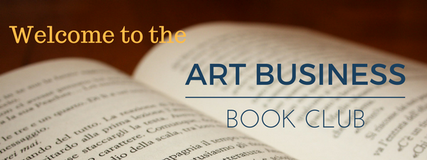 Art Business Book Club