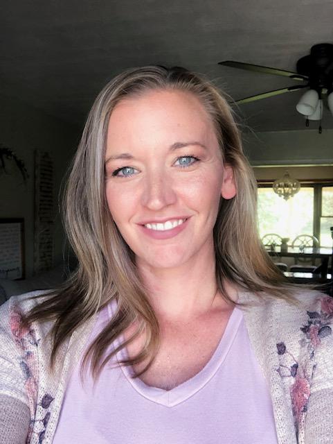 Melissa Blevins