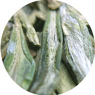 Organic Long Jing from The Tea House