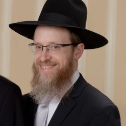 Rabbi Leibe Landsman