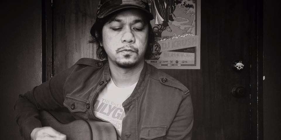 D&D Custom Guitars to release signature acoustic guitar with Raymund Marasigan