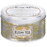 Earl Grey Smoky from Kusmi Tea