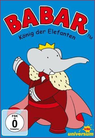 Babar re degli elefanti (1998) Cm2ei7zXSVG6rRelzd4P+Cattura