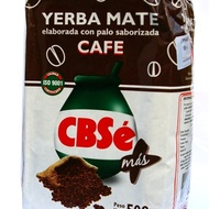 Yerba Mate Cafe from Cbsé