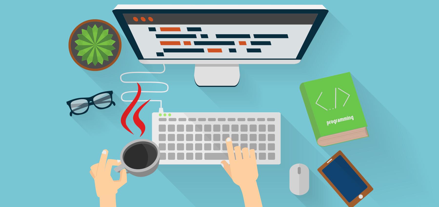 Fullstack web developer