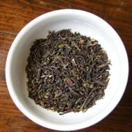 Darjeeling Black Tea 'The Champagn of Teas' from Blue Lantern Tea