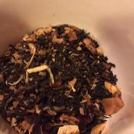Coffin Nightcap from Vampyre Tea Co