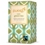 Mint Green from Pukka