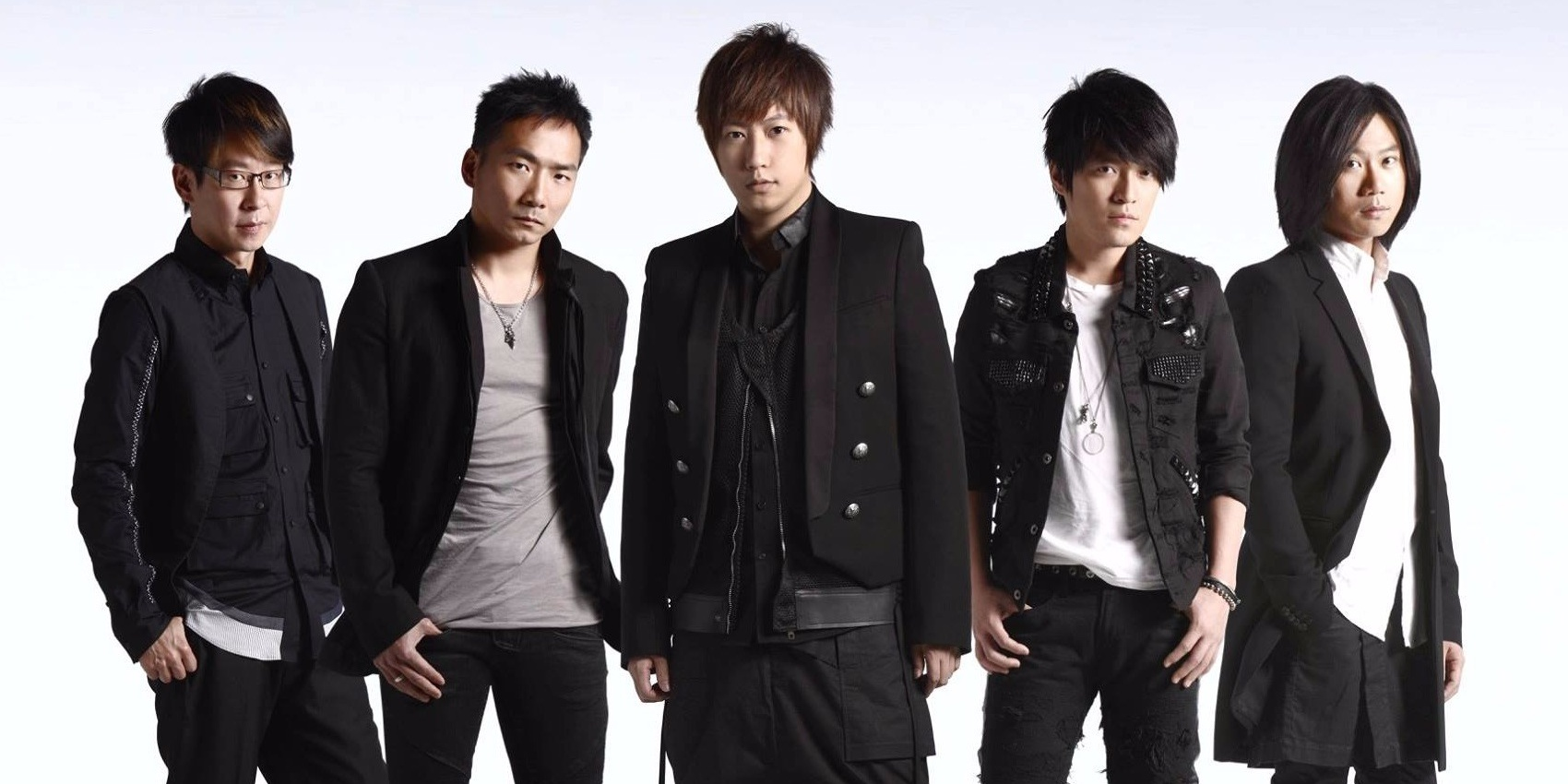 """Taiwanese """"king of concert"""" Mayday plan a two-night showcase at the Singapore Indoor Stadium"""
