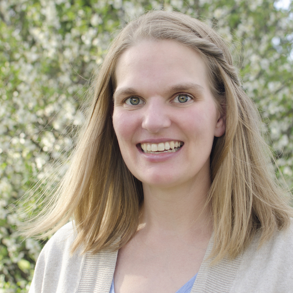 Megan Desmarais