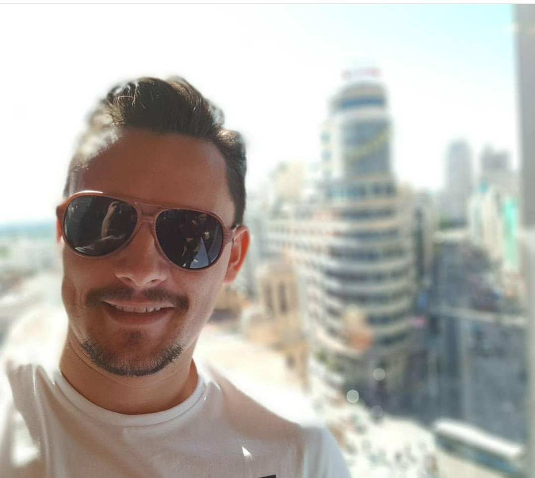 Mauricio Mejia (Trader Invitado)