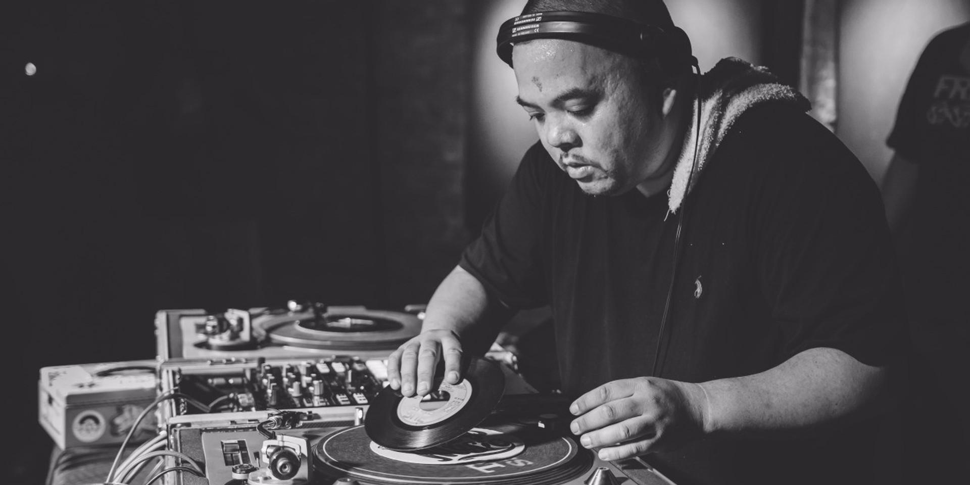 Hip-hop festival Summerdaze returns as a block party series, headlined by DJ Shortkut and Skratch Bastid