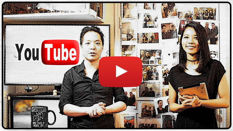 訂閱我們的Youtube頻道 Picture