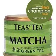 Teas' Tea Matcha from Ito En