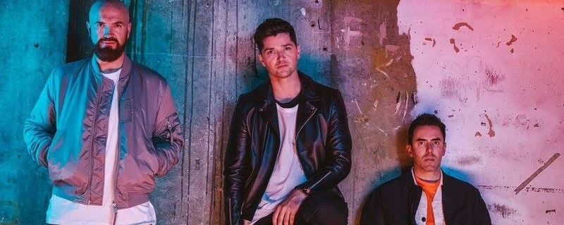 "The Script ""Freedom Child Tour"" Live in Manila 2018"