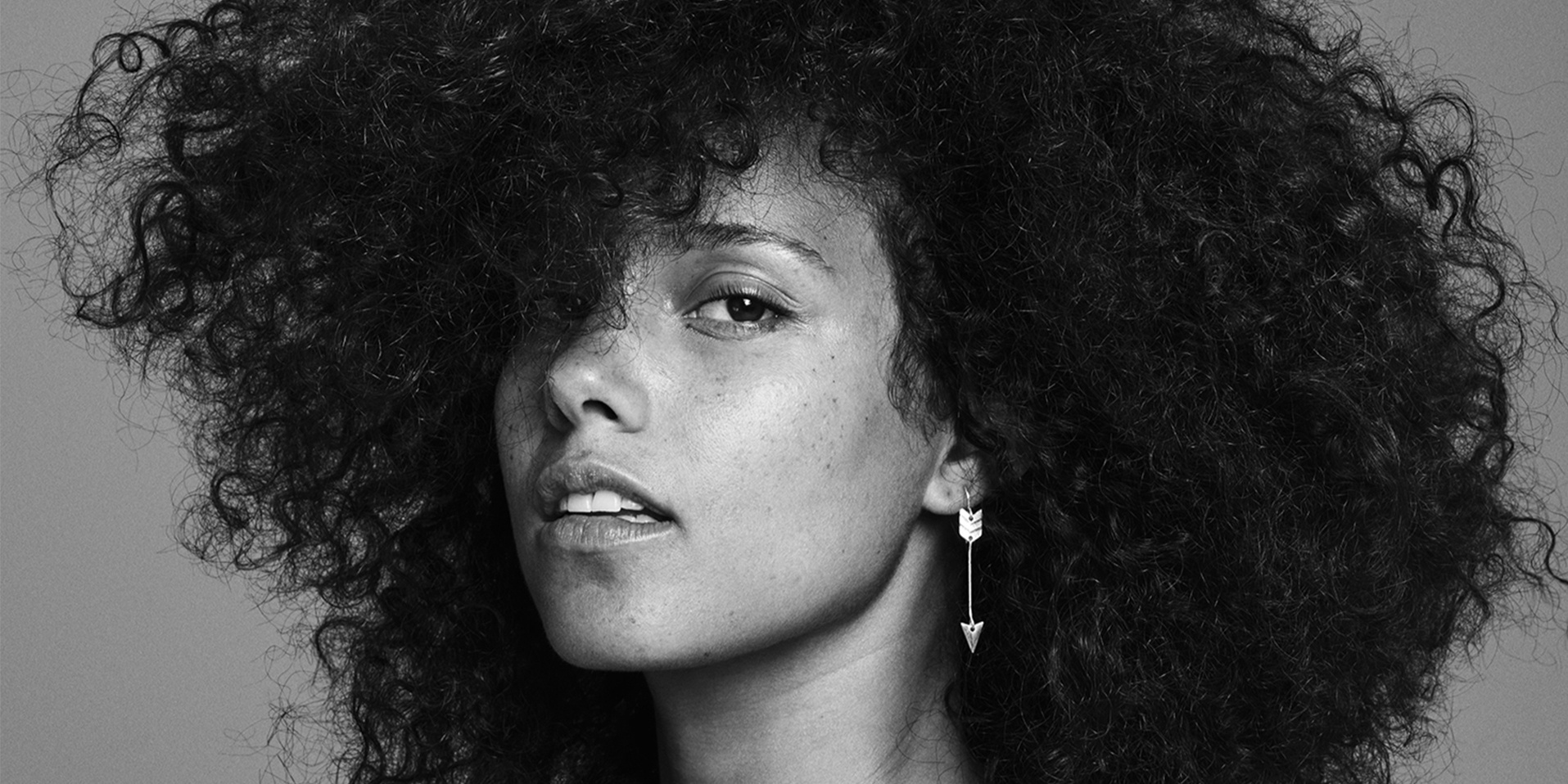 Alicia Keys to headline New Year's Eve concert in Singapore