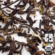 Organic Makaibari Estate Darjeeling 2nd Flush Black Tea from Arbor Teas
