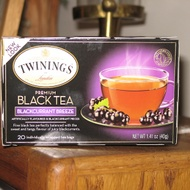 Blackcurrant Breeze from Twinings