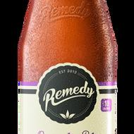 Cherry Plum from Remedy Kombucha
