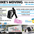 Mike's Moving | Lake Forest CA Movers