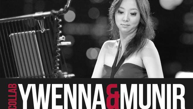 YWENA & MUNIR