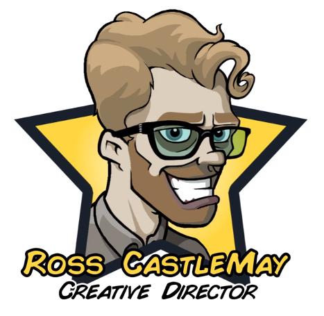 Ross CastleMay