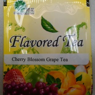 Japanese Cherry Blossom Grape Tea from Healthy Tea Store