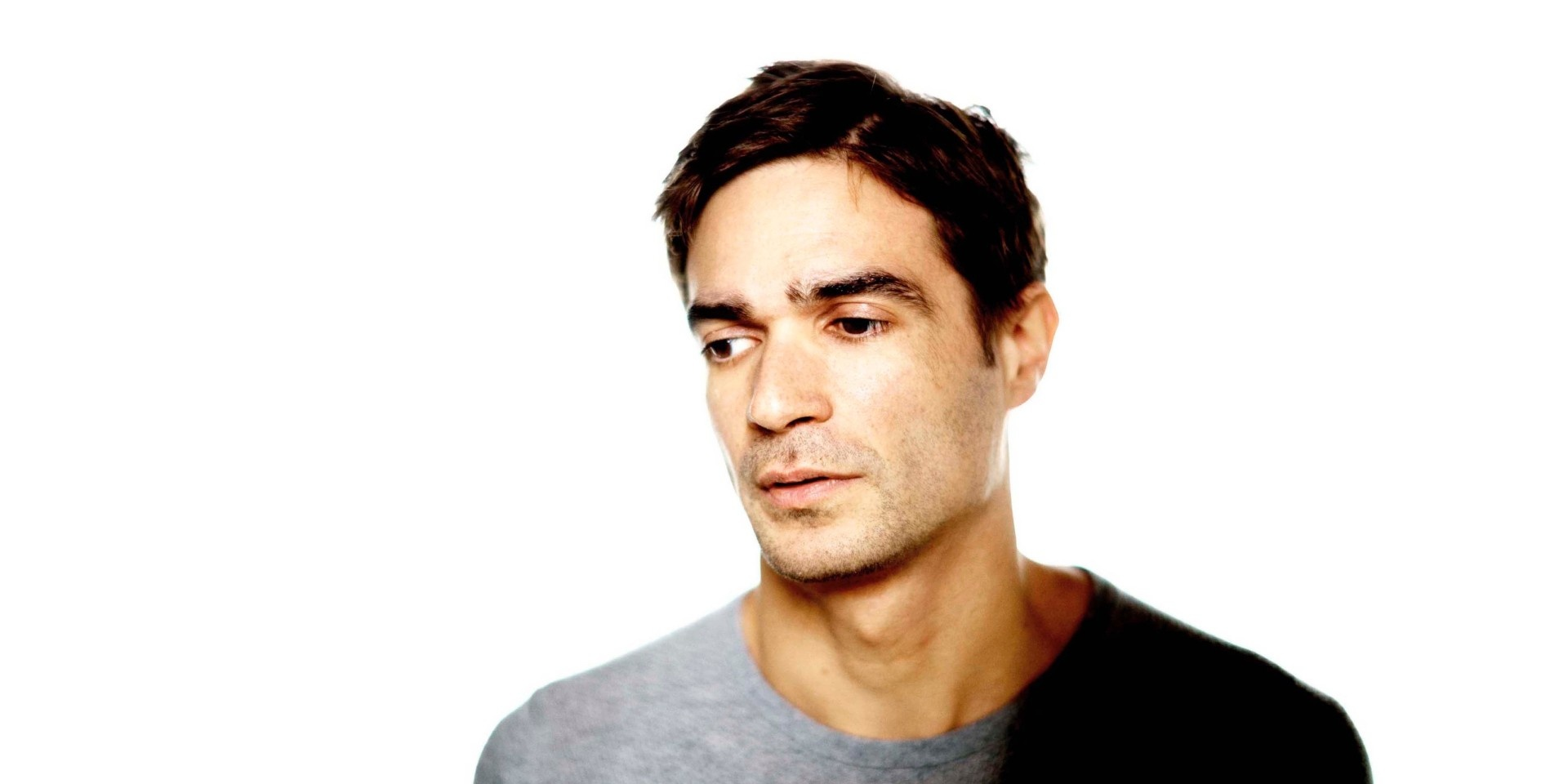 Jon Hopkins will play in Singapore in February next year