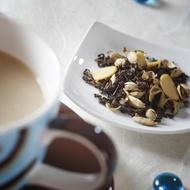 Green Almond Chai from Kally Tea