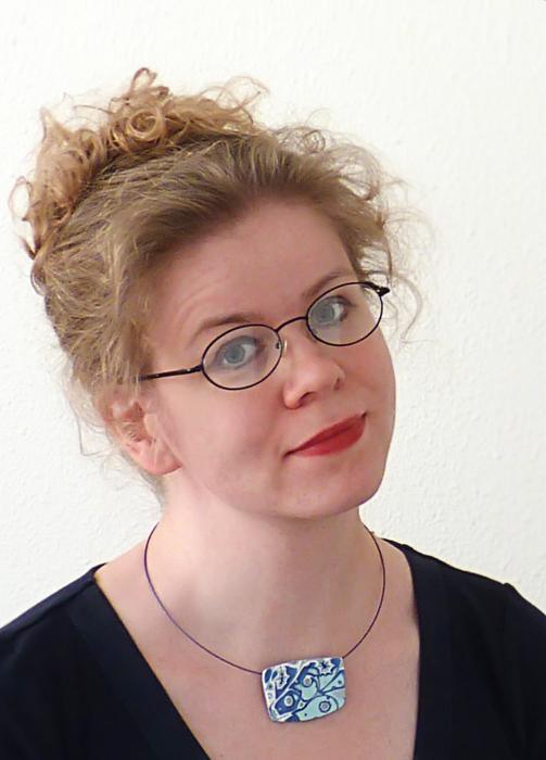 Olga Poltavets